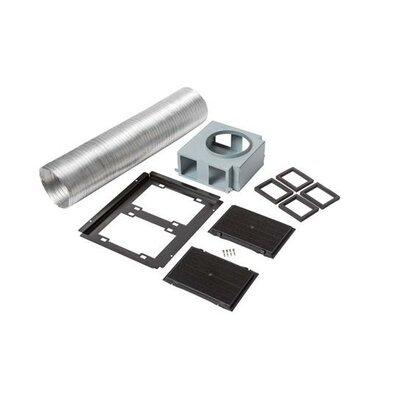 "Lowe's Range Hood 6.7"" Non-Duct Kit"