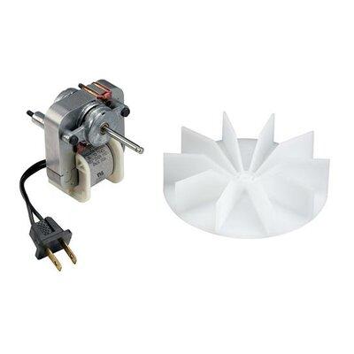 Range Hood 50 CFM Motor Fan