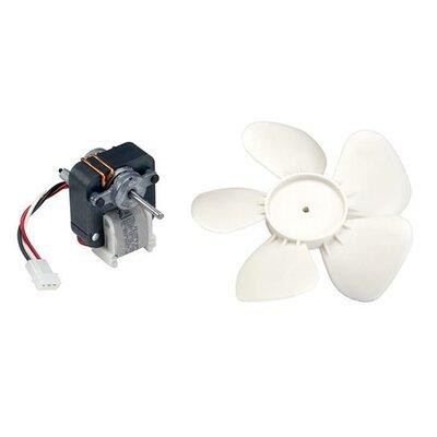 Range Hood Motor Fan