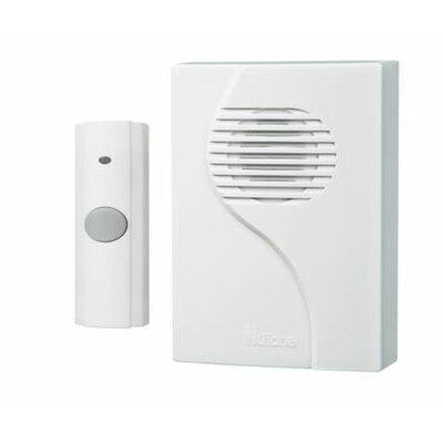 Plug-In Door Chime Kit