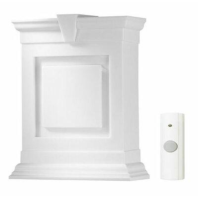 Portable Pilot Wireless Door Chime Kit