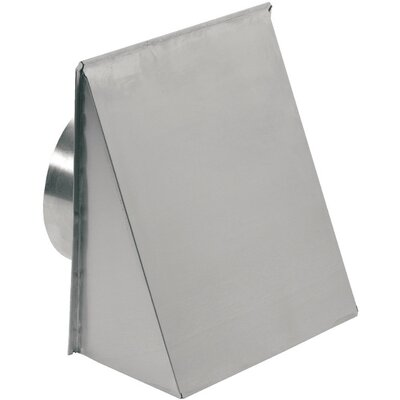 Range Hoods and Bath Ventilation Fans Wall Cap