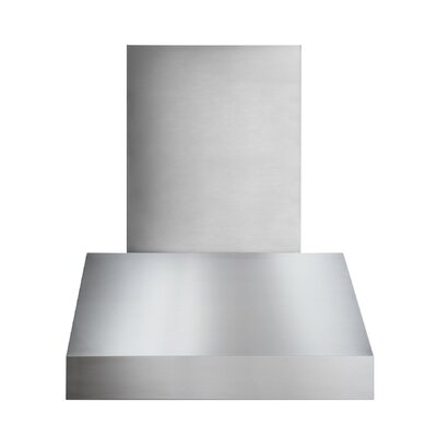 "48"" Professional 1100 CFM Ducted Wall Mount Range Hood"