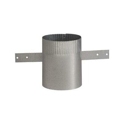 Sleeve Range Hood Duct Accessory