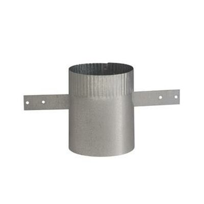Grille Sleeve Range Hood Duct Accessory