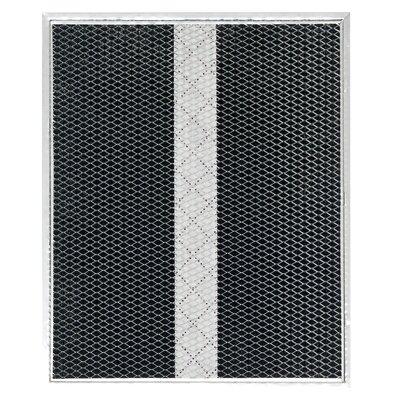 "Range Hood Filters Size: 13.2"" H x 10.8"" W x 1"" D"