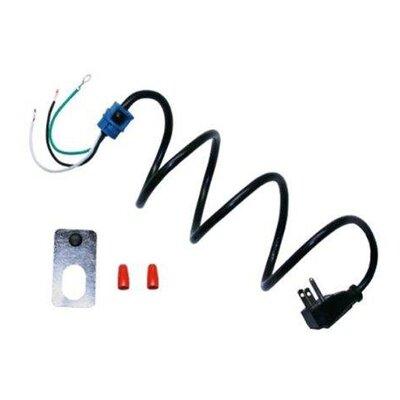 Range Hood Power Cord