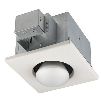 250 Watt Ceiling Mounted Electric Infrared Bulb