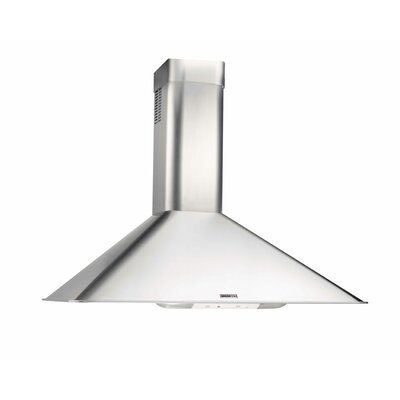 "30"" Series RM50000 270 CFM Convertible Wall Mount Range Hood Color: Stainless Steel"
