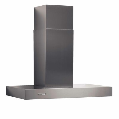 "36"" 370 CFM Ducted Wall Mount Range Hood"