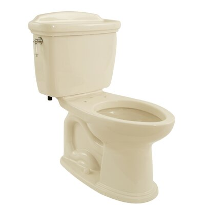 Toto Dartmouth 1.6 GPF Elongated 2 Piece Toilet