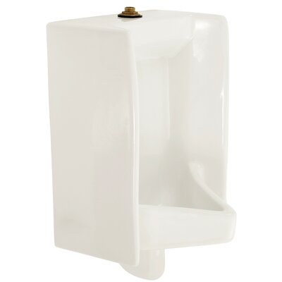Low Consumption Commercial Washout Urinal Finish: Bone