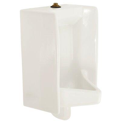 Low Consumption Commercial Washout Urinal Finish: Cotton