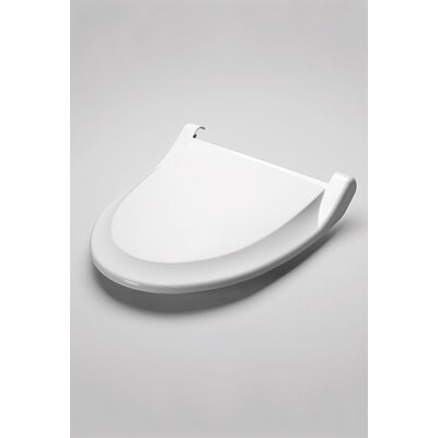 Toto Washlet Traditional Lid Elongated Toilet Seat