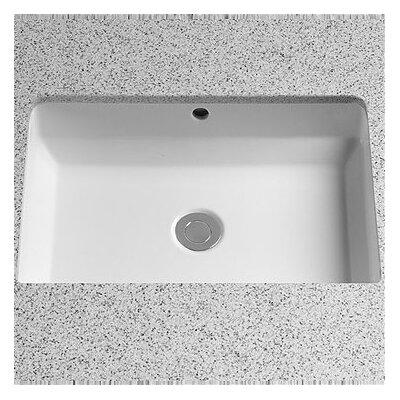 Toto Vernica Design I Undercounter Bathroom Sink