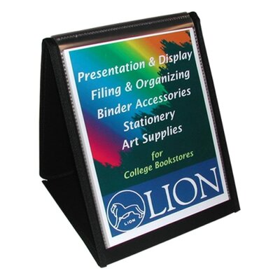 Lion Office Products Flipchart Easel