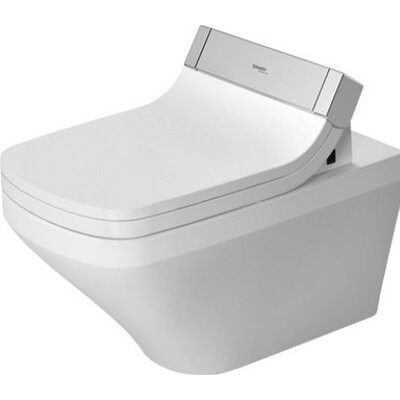DuraStyle Wall Mounted Washdown Model 1.6 GPF Elongated Toilet Bowl