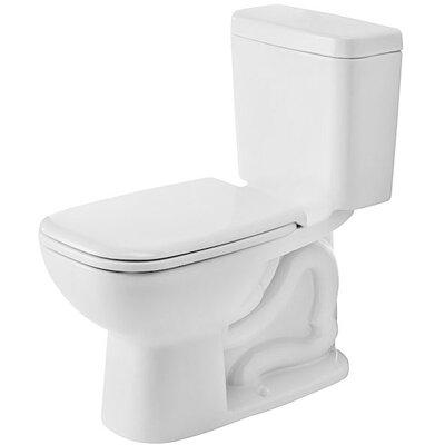 D-Code 1.28 GPF Elongated Toilet Bowl