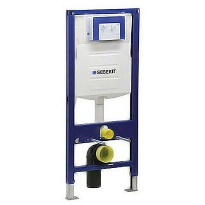 Geberit Dual Flush Toilet Tank