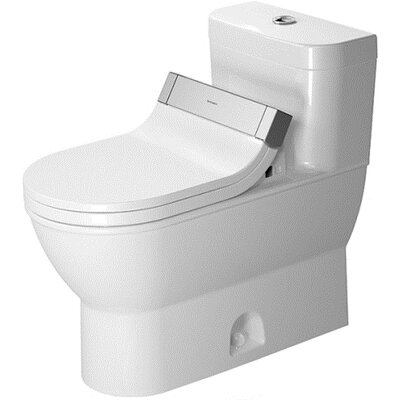 Darling New 1.28 GPF Elongated One-Piece Toilet