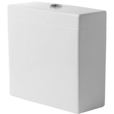 Vero Dual Flush Toilet Tank