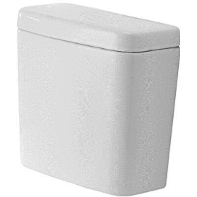 D-Code 1.28 GPF Toilet Tank