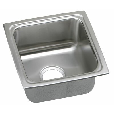 "Elkay Gourmet 15"" x 15"" Kitchen Sink"