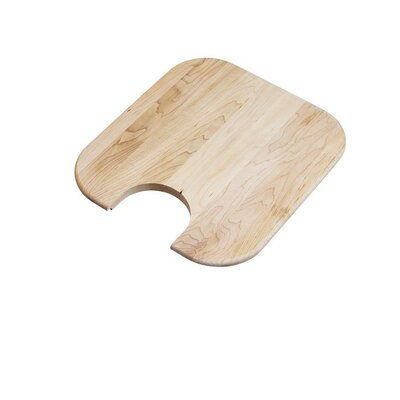 Elkay Hardwood Cutting Board