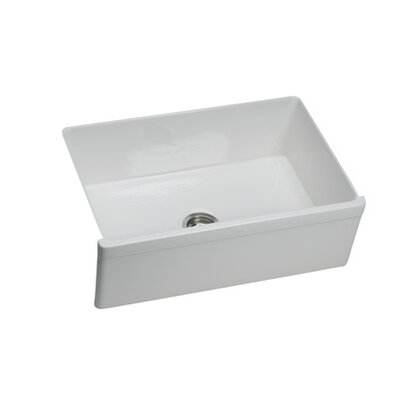 "Elkay Explore 29.88"" x 19.75"" Undermount Kitchen Sink"