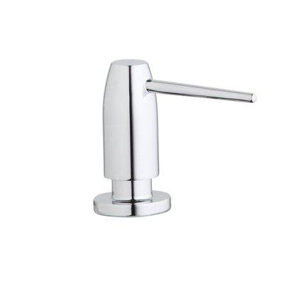 Elkay Avado Deck Mount Soap Dispenser