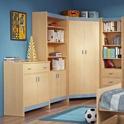 Altruna Single Bedroom Set