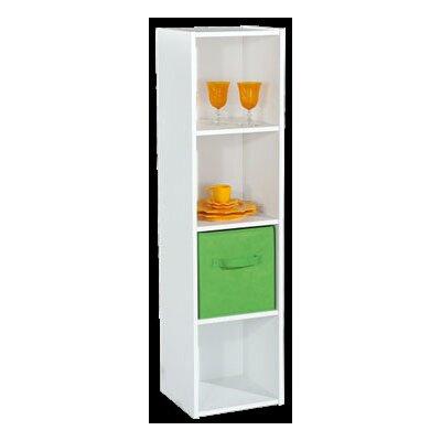Altruna Easy Life Compo 14 122.3cm Bookcase