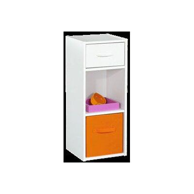 Altruna Easy Life Compo 12 80cm Bookcase