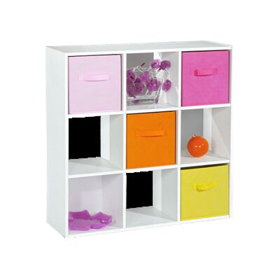 Altruna Easy Life 91cm Bookcase