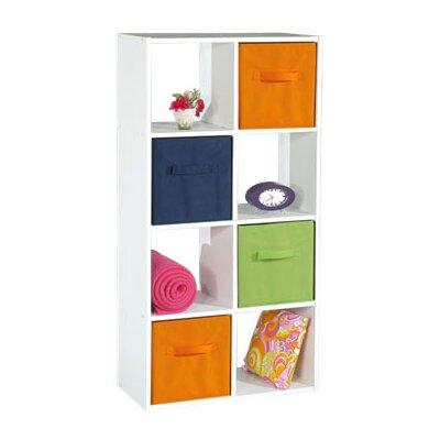Altruna Easy Life Compo 121cm Bookcase