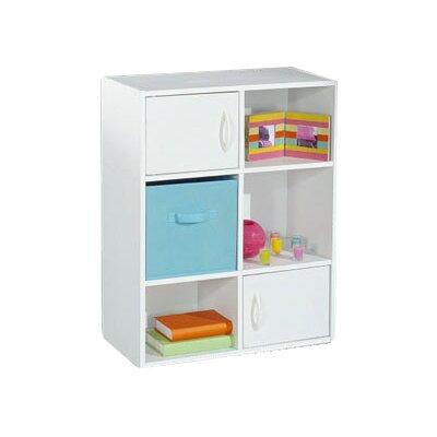 Altruna Easy Life Compo 11 80cm Bookcase