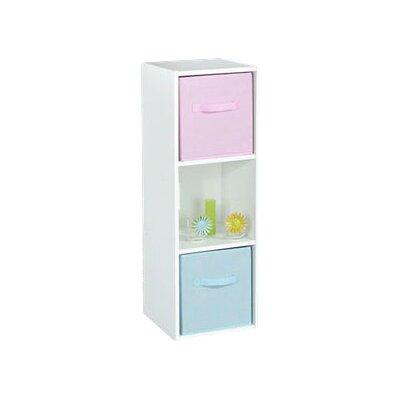 Altruna Easy Life Compo 13 92.5cm Bookcase