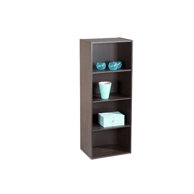 Altruna Stacy 106cm Bookcase