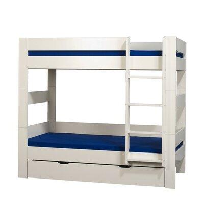 Altruna Kids World European Single Bunk Bed
