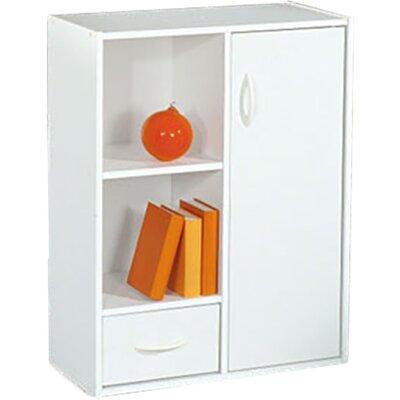 Altruna Easy Life 80cm Bookcase