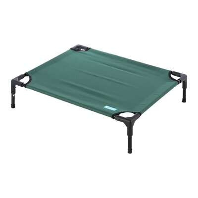 the guardian gear dog elevated pet cot review