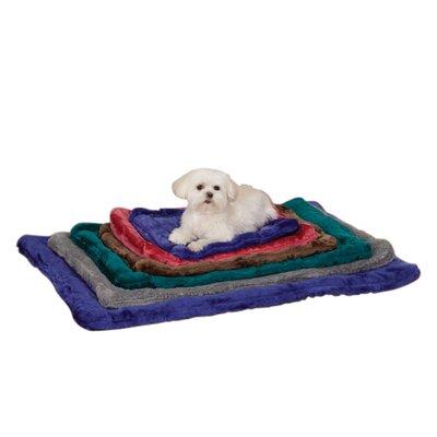 Slumber Pet Plush Dog Mat