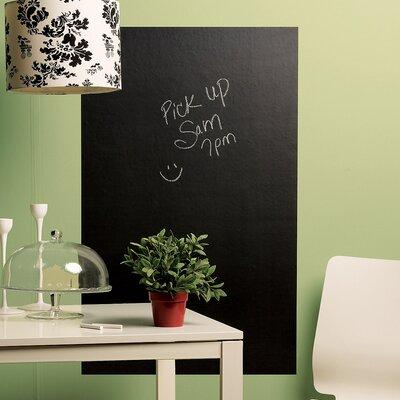 Wallies Chalkboard Wall Decal