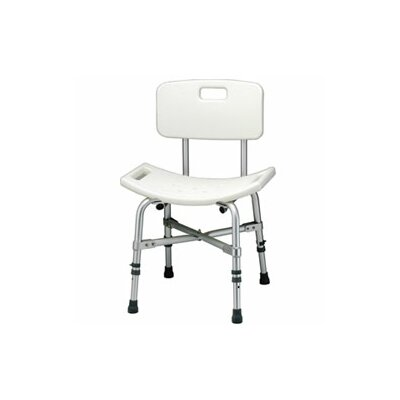 Adjustable Shower Chair