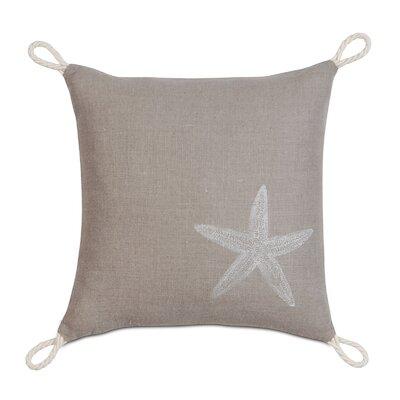 Niche Jolie Breeze Accent Linen Throw Pillow