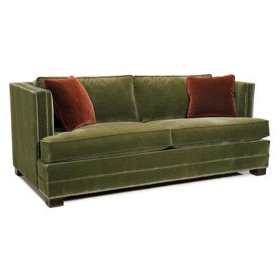 Fairfield Chair Tuxedo Polyester Sofa