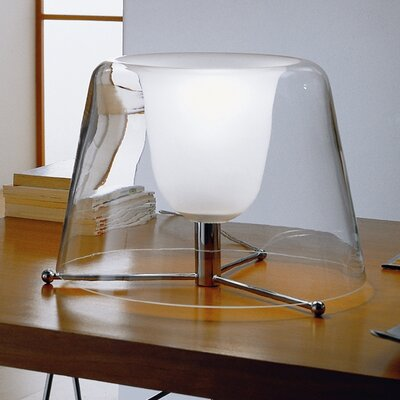 Selene Illuminazione 27 cm Tischleuchte Conca