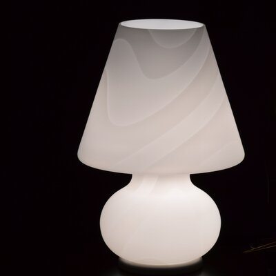 Selene Illuminazione 50 cm Tischleuchte Alice