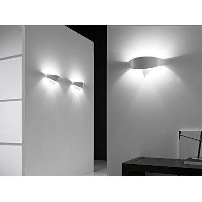 Selene Illuminazione Up & Downlight 2-flammig Scudo