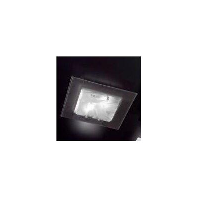 Selene Illuminazione Deckenleuchte 1-flammig Nubes